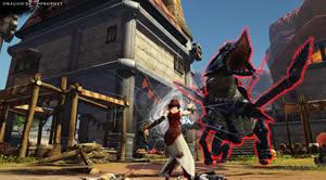 dragon's prophet - packendes rollenspiel mit drachen