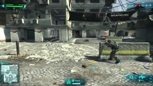 Ghost Recon Online - das Taktik Ballerspiel