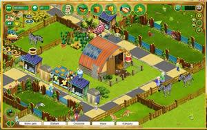 My Free Zoo - die Tierpark Simulation