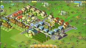 Rising Cities - die Städtebausimulation