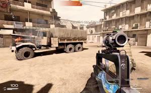 Special Force 2 - werde ein Elite Soldat