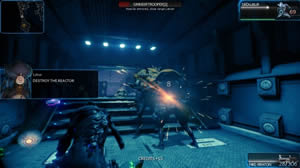 Warframe - der Ninja Weltraum Shooter