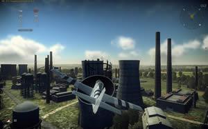 War Thunder - der Luftkrieg ist ausgebrochen