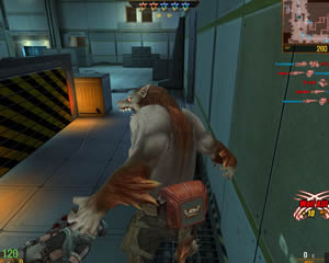 Wolf Team - Werwolf Online Shooter
